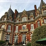 Photo of Chateau Impney Hotel & Exhibition Centre