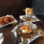 B Spot Burgers Photo