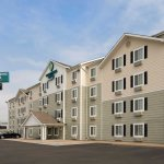 WoodSpring Suites Waco