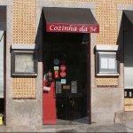 Photo de Restaurante Cozinha da Sé