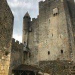 Château de Beynac Photo