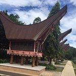 Photo de Toraja Misiliana Hotel