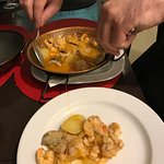 Foto de Restaurante Sabor Lisboa