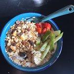 Great Yoghurt & Muesli