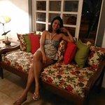Foto de Hotel Pousada Tatuapara