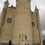 Alcazar de Segovia Foto