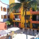 Foto de Hotel Hacienda Maria Bonita
