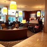 Omni Atlanta Hotel at CNN Center Foto