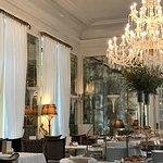 Hotel Majestic Roma Foto