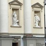 Photo of St. Anne's Church (Kosciol Swietej Anny)