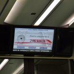 Foto di Treni Eurostar Italia