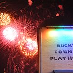 Fireworks every Friday night mid-May to September!