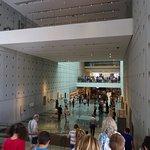 Acropolis Museum - galleries