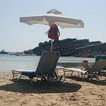 Photo of Monastiri Beach