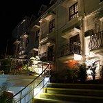 Queen's Hotel Foto