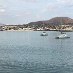 alles unmittelbar am und um das Vil Hotel San Antonio, man kann nach Fuerteventura oder um die S