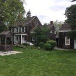 Photo of Walt Whitman Birthplace