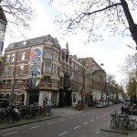 Photo de Witte de Withstraat