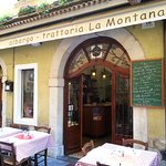 Photo of la Montanara