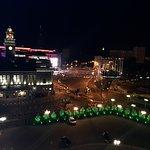 Photo de Radisson Slavyanskaya Hotel & Business Centre, Moscow