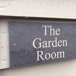 The Garden Room, B&B with en-suite wet room