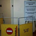 Foto de Courtyard Baltimore BWI Airport