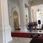 Bar & Billiard Room Foto