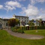 Druids Glen Club House