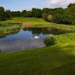 Glen Course 16th hole