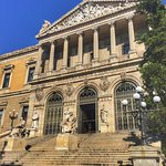 Photo of National Library of Spain