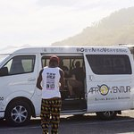 Afrovibe Adventure Lodge Foto