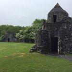 Foto de Aughnanure Castle