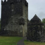 Photo de Aughnanure Castle