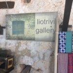 Foto de Liotrivi Cafe/Gallery