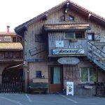 Auberge de la Ferme Saint Vallier Foto