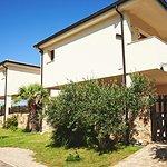 Photo de Parco Blu Club Hotel Resort