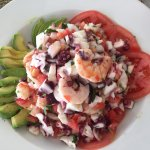 the Best Ceviche