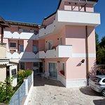 Hotel Villa Cicchini Foto