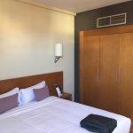 Hotel THe Fataga & Business Centre Foto