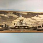 Cincy train station
