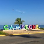 Photo of Gamma Campeche Malecon