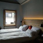 Foto de Hotel Wedina