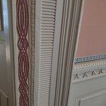 molding details