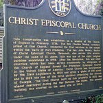 St. Simon's # 1 : Christ Episcopal Church