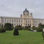 Kunsthistorisches Museum Foto
