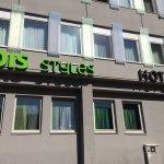 Photo of Ibis Styles Berlin Alexanderplatz