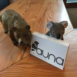 Photo de Fauna Restaurant