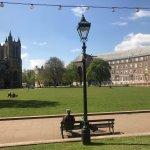 Queens College & Bristol Cathedral
