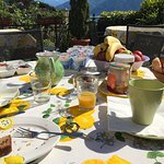 Foto de Balcone Fiorito Bed & Breakfast