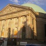 Hedvig's church